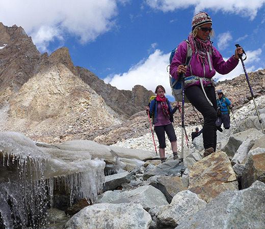 Afghanistan trek