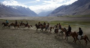 Trek expedition to the Wakhan Corridor Afghanistan
