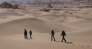 Iran lut desert adventure