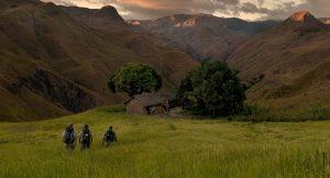Madagascar scenery