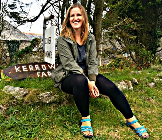 Kerry ONeill SecretCompass Communications Director