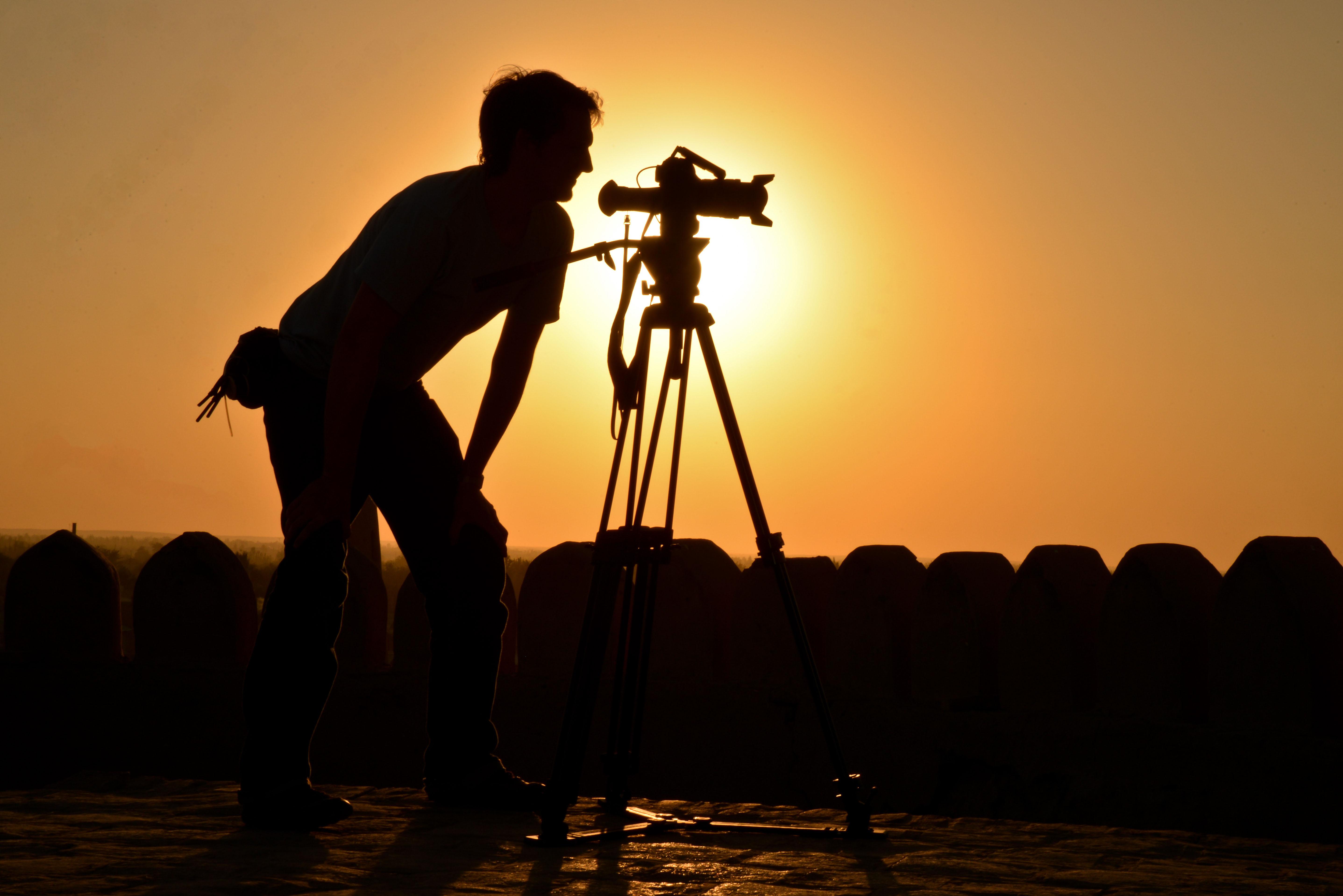 Secret Compass TV and Film, Uzbekistan