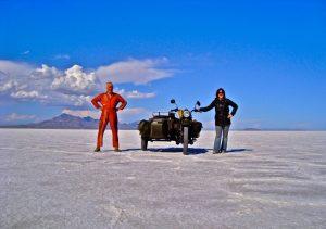 Adventure Travel Film Festival image for Secret Compass expeditions site