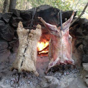 Argentina expedition Gaucho life asado barbecue