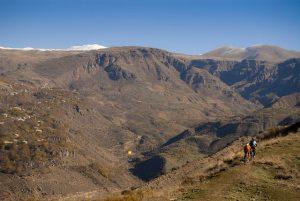 Armenia landscape (c) Tom Allen