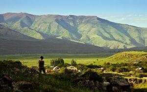 Armenia (c) Tom Allen
