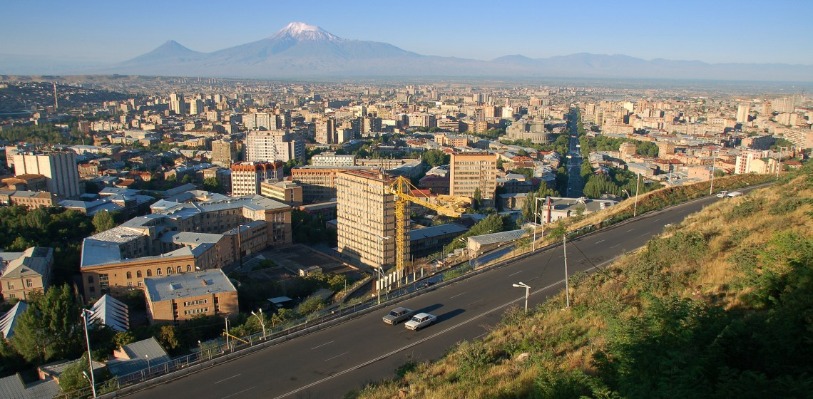 Armenia: 5 reasons to go - Image 5 - (c) Tom Allen