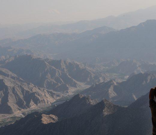 Armenia scenery
