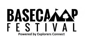 Basecamp Festival logo image