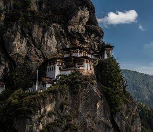 Bhutan expedition