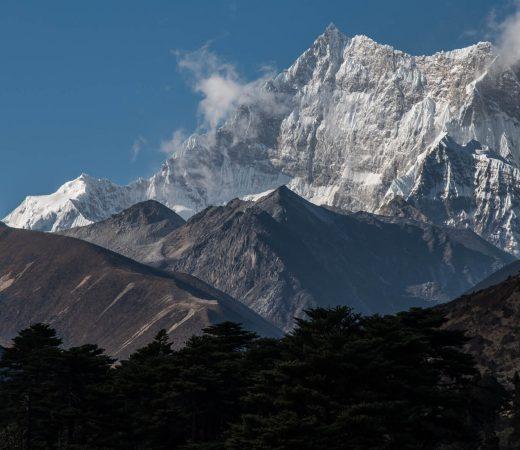 Bhutan's Gangkhar Puensum expedition, with secret compas