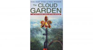 The Cloud Garden - Darien Gap read