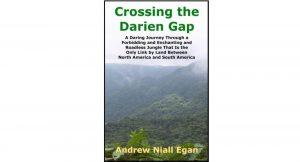 Crossing the Darien Gap - Darien Gap read