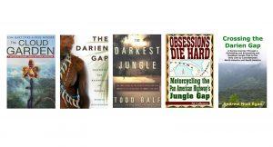 Darien Gap jungle books