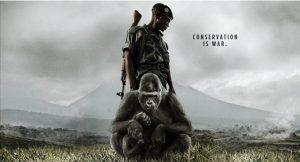 DRC Virunga Film