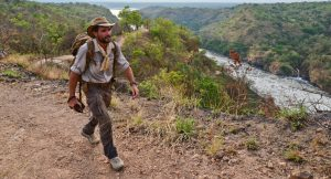 Levison Wood Walking the Nile