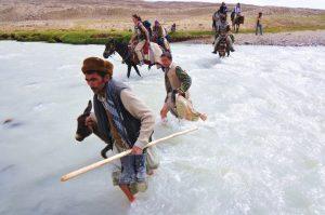 In photos- Afghanistan's Wakhan Corridor - Photo 1