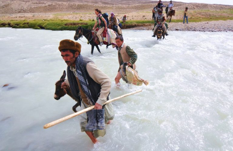In photos- Afghanistan's Wakhan Corridor - Photo 1