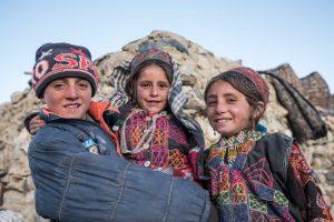 In photos- Afghanistan's Wakhan Corridor - Photo 10