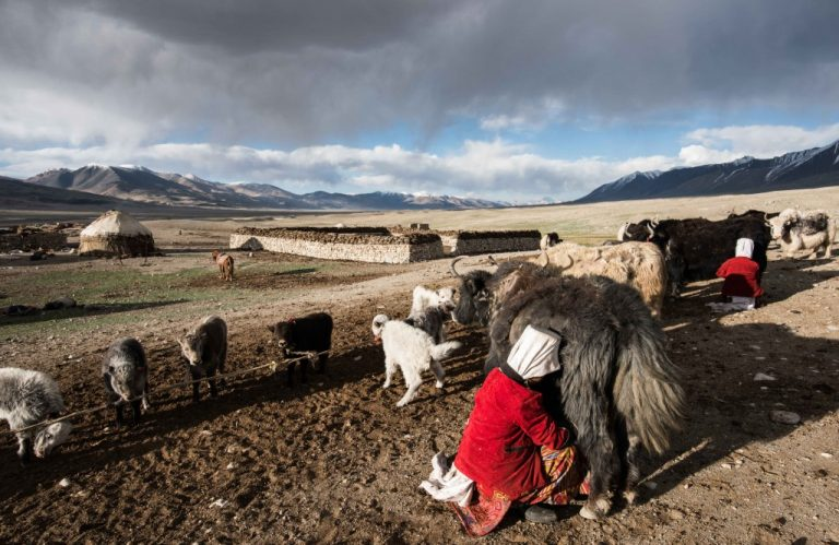 In photos- Afghanistan's Wakhan Corridor - Photo 2