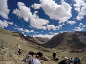 Afghanistan's Wakhan Corridor