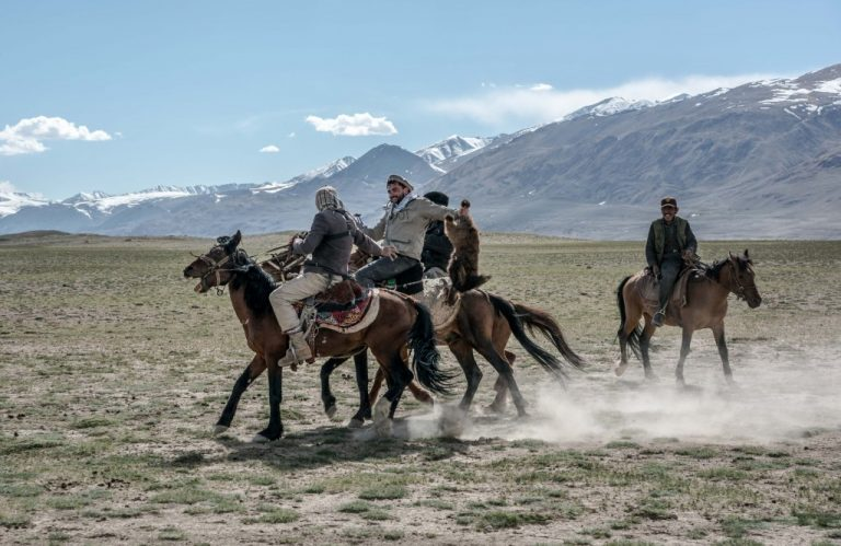In photos- Afghanistan's Wakhan Corridor - Photo 8