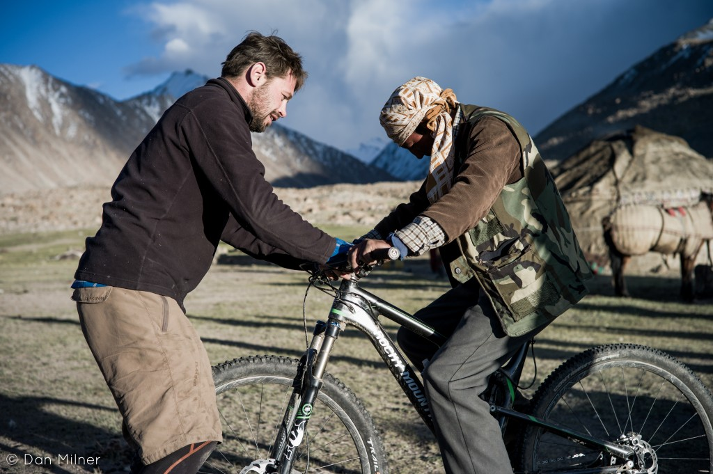 In photos- Afghanistan's Wakhan Corridor - Photo 9