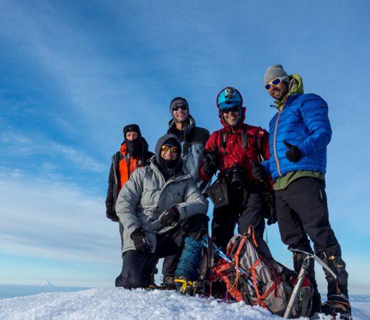 The Kamchatka Secret Compass team