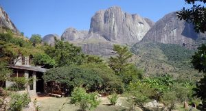 Madagascar header image