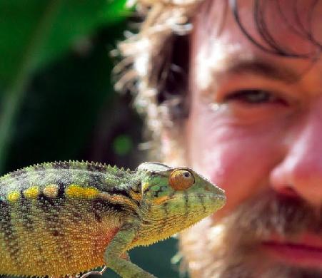 Madagascar adventure wildlife