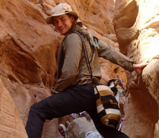 Sinai minimalist expedition imagery8