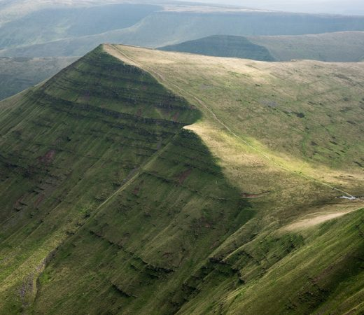 UK Adventure Academy Brecon Beacons weekend