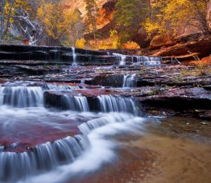 Venezuela Abseil Angel Falls world's highest waterfalls3