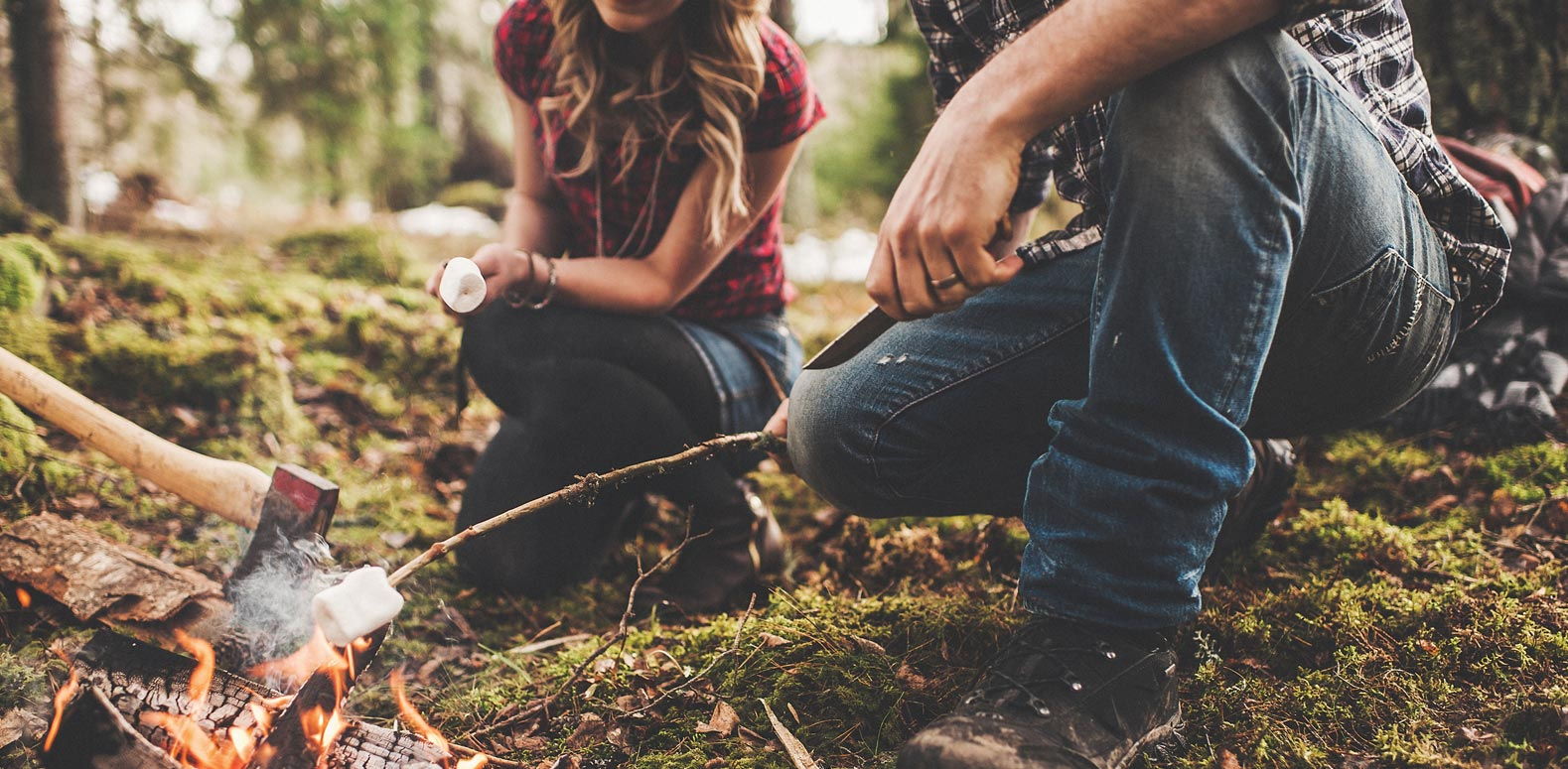 Wilderness Gathering Festival Image