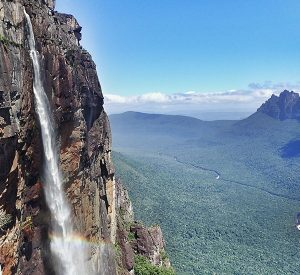 highest-waterfall-in-the-world