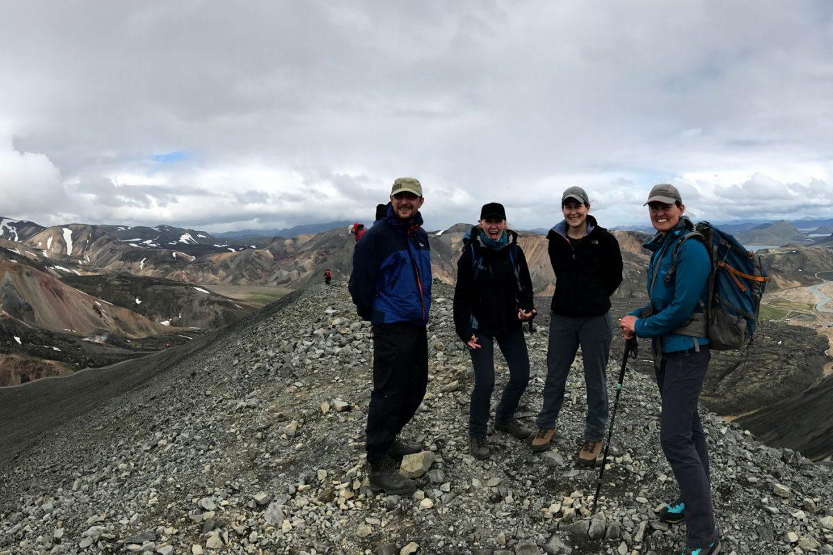 iceland-trekking