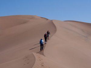 Iran's Lut desert