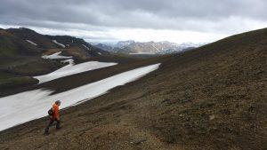 Trekking Iceland's Laugavegur Trail