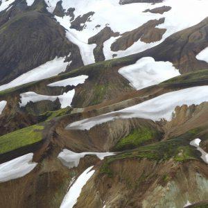 Iceland's strangely wonderful landscape will always warrant a second take