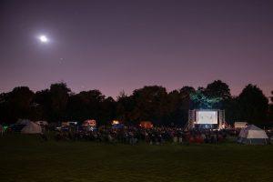 The starlight screening