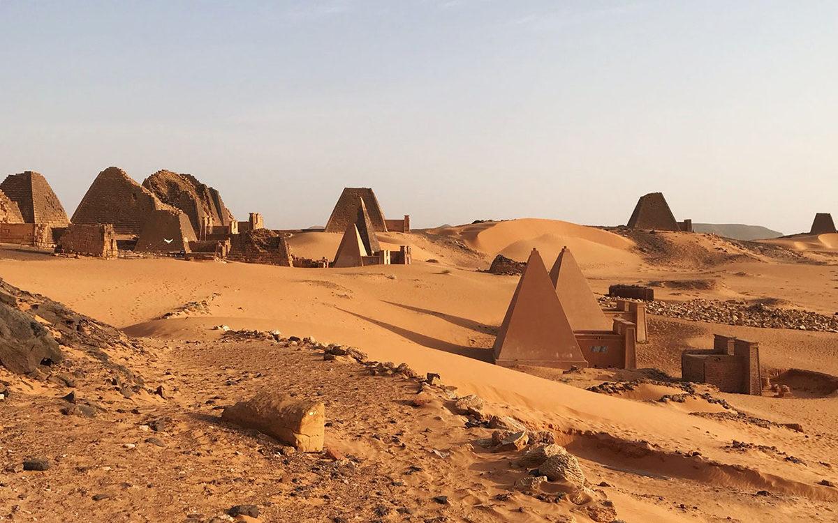 Sudan header