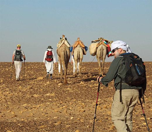 Sudan Trek
