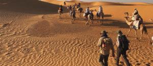 Sudan Desert Trek