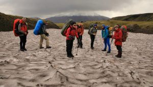 Expedition team set to cover serious miles in Russia's Kamchatka