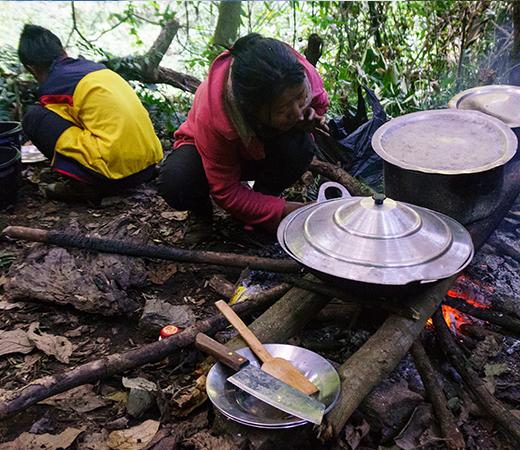 Burma Cooking
