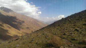kyrgyzstan-mountains