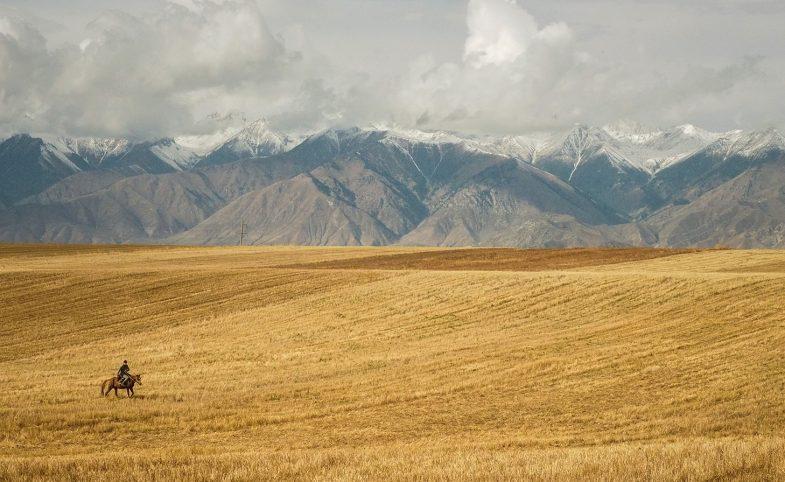kyrgyzstan-tien-shan