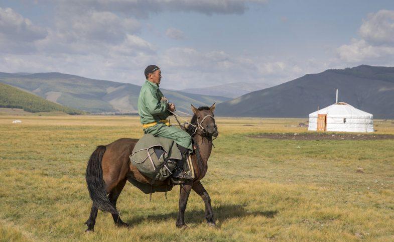 horse-trekking-mongolia