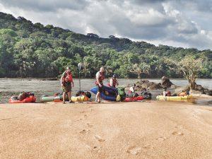 moa river sierra leone