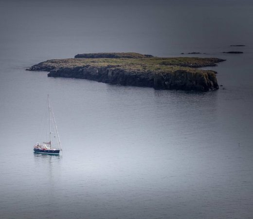 sailing-in-norway